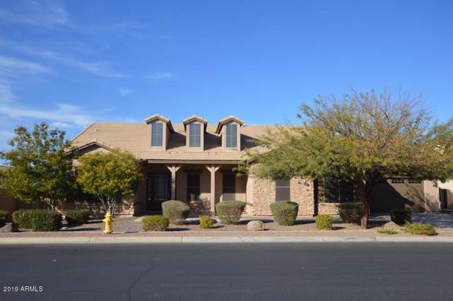 20102 E Avenida Del Valle, Queen Creek, AZ 85142 (MLS #6013808) :: The Kenny Klaus Team