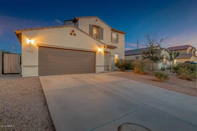 41635 N Calle Del Sol, San Tan Valley, AZ 85140 (MLS #6013810) :: The Kenny Klaus Team