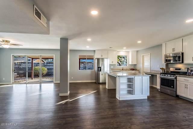 1267 E La Jolla Drive, Tempe, AZ 85282 (MLS #6013811) :: Team Wilson Real Estate