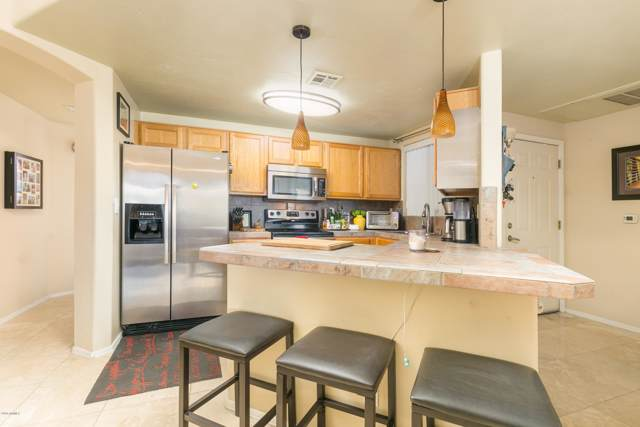 10401 N 52ND Street #108, Paradise Valley, AZ 85253 (MLS #6013813) :: The Kenny Klaus Team