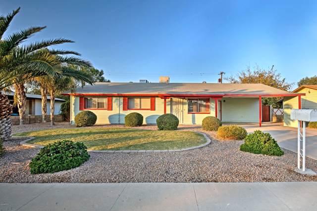 782 E Brenda Drive, Casa Grande, AZ 85122 (MLS #6013814) :: Lux Home Group at  Keller Williams Realty Phoenix
