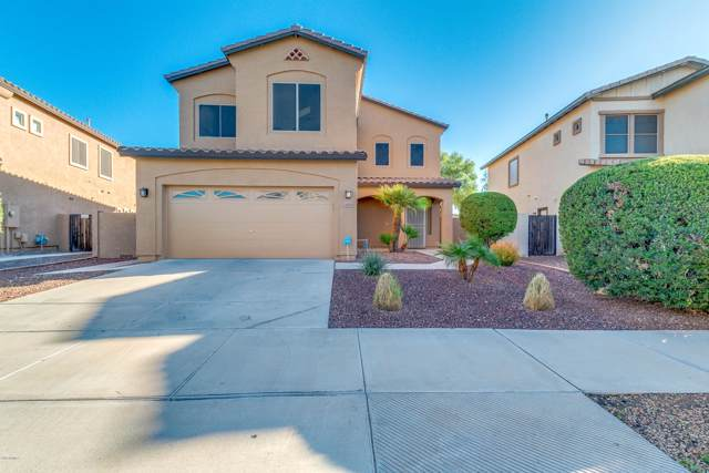 14951 N 137TH Lane, Surprise, AZ 85379 (MLS #6013815) :: Kortright Group - West USA Realty