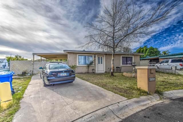4305 E Pollack Lane, Phoenix, AZ 85042 (MLS #6013822) :: The Kenny Klaus Team
