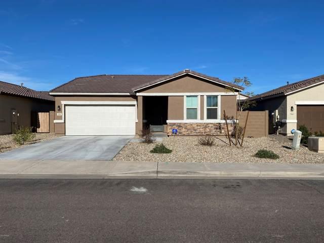 922 E Locust Lane, Avondale, AZ 85323 (MLS #6013826) :: The Kenny Klaus Team