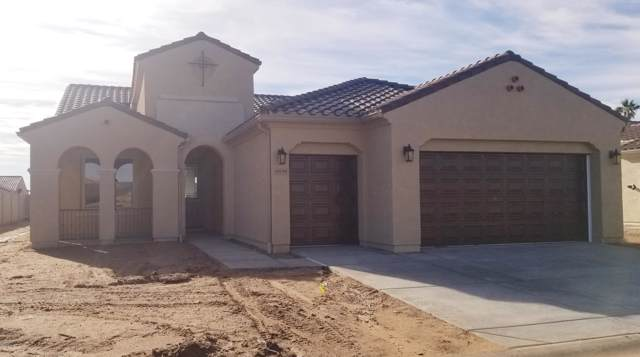 4839 W Tortoise Drive, Eloy, AZ 85131 (MLS #6013830) :: The Kenny Klaus Team