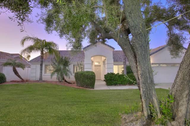 2727 E Hermosa Vista Drive, Mesa, AZ 85213 (MLS #6013831) :: The Kenny Klaus Team
