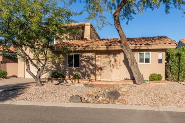 14619 N La Costa Drive, Fountain Hills, AZ 85268 (MLS #6013841) :: The W Group