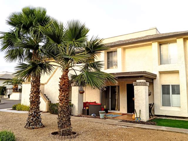 730 E Eugie Avenue, Phoenix, AZ 85022 (MLS #6013843) :: The Property Partners at eXp Realty