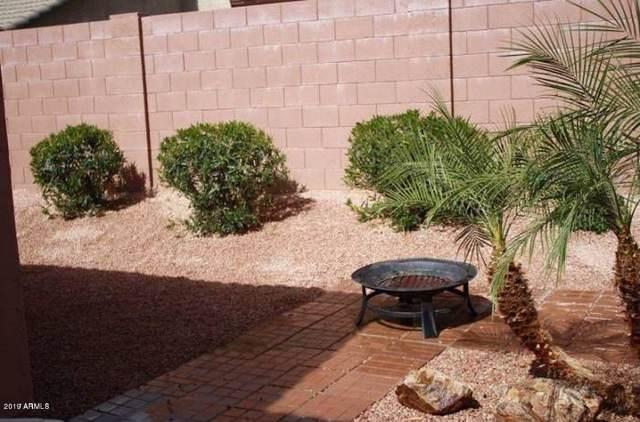 6610 E University Drive #121, Mesa, AZ 85205 (MLS #6013848) :: The Kenny Klaus Team