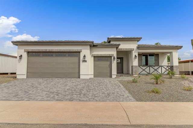 2123 N Higley Road, Mesa, AZ 85215 (MLS #6013849) :: The Kenny Klaus Team