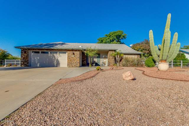 5756 N 105TH Lane, Glendale, AZ 85307 (MLS #6013850) :: The C4 Group