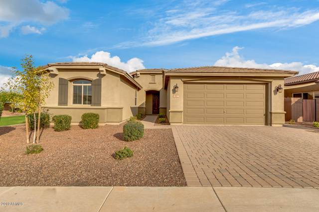 192 W Hackberry Avenue, Queen Creek, AZ 85140 (MLS #6013852) :: The Kenny Klaus Team