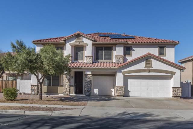3420 W Desert Vista Trail, Phoenix, AZ 85083 (MLS #6013858) :: The Kenny Klaus Team