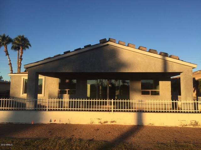 2557 N Higley Road, Mesa, AZ 85215 (MLS #6013863) :: The Kenny Klaus Team