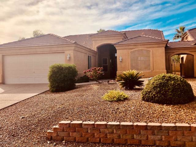 14230 N Galatea Drive #1, Fountain Hills, AZ 85268 (MLS #6013866) :: The W Group