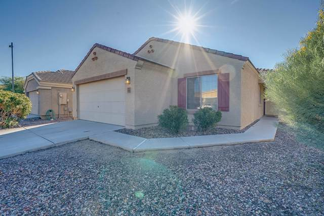 23957 W Wayland Drive, Buckeye, AZ 85326 (MLS #6013869) :: The Kenny Klaus Team