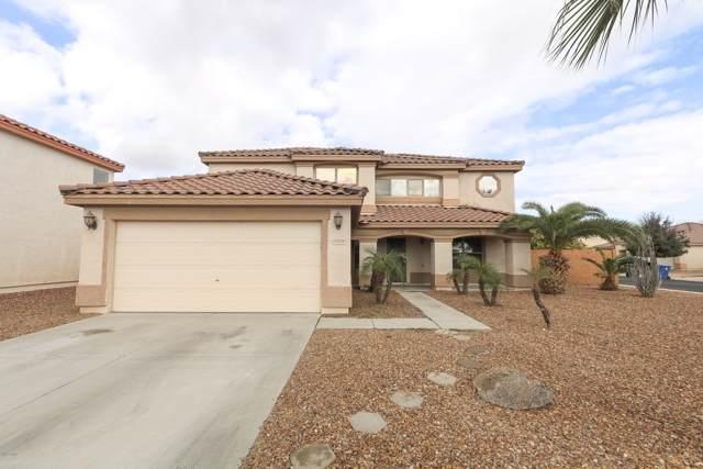 15528 W Crocus Drive, Surprise, AZ 85379 (MLS #6013877) :: Kortright Group - West USA Realty