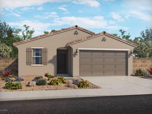 40590 W Jenna Lane, Maricopa, AZ 85138 (MLS #6013879) :: Keller Williams Realty Phoenix