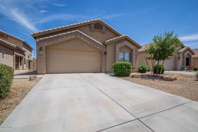 14629 N 87TH Avenue, Peoria, AZ 85381 (MLS #6013880) :: Openshaw Real Estate Group in partnership with The Jesse Herfel Real Estate Group