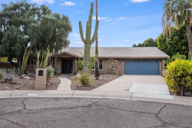 2307 E Lamar Road, Phoenix, AZ 85016 (MLS #6013885) :: Devor Real Estate Associates
