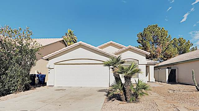 5972 W Morelos Street, Chandler, AZ 85226 (MLS #6013887) :: The Property Partners at eXp Realty