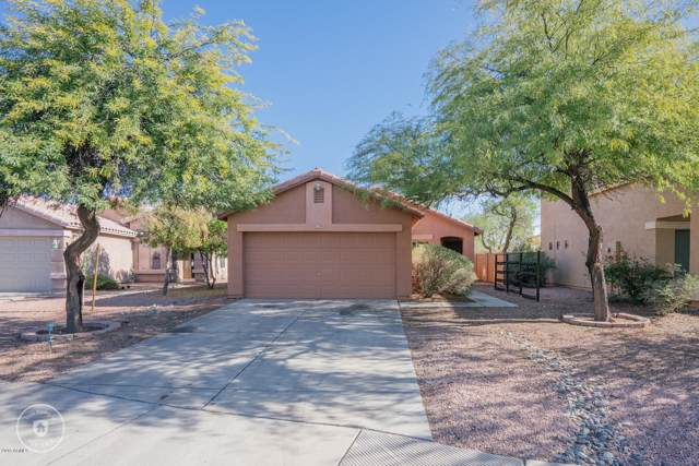 15249 N 147TH Lane, Surprise, AZ 85379 (MLS #6013888) :: Kortright Group - West USA Realty