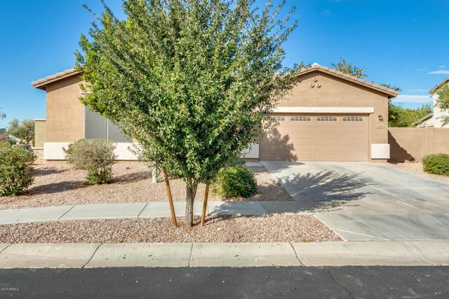 7640 W Berridge Lane, Glendale, AZ 85303 (MLS #6013889) :: The Kenny Klaus Team