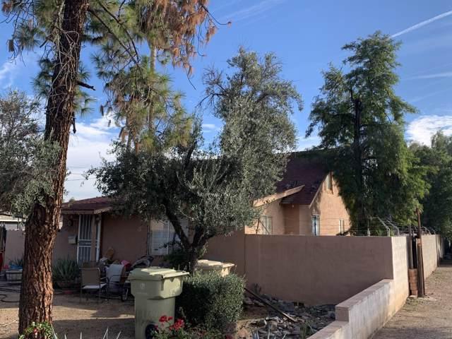 6539 W Maryland Avenue, Glendale, AZ 85301 (MLS #6013891) :: Devor Real Estate Associates
