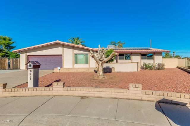 9631 N 43RD Drive, Glendale, AZ 85302 (MLS #6013892) :: Devor Real Estate Associates