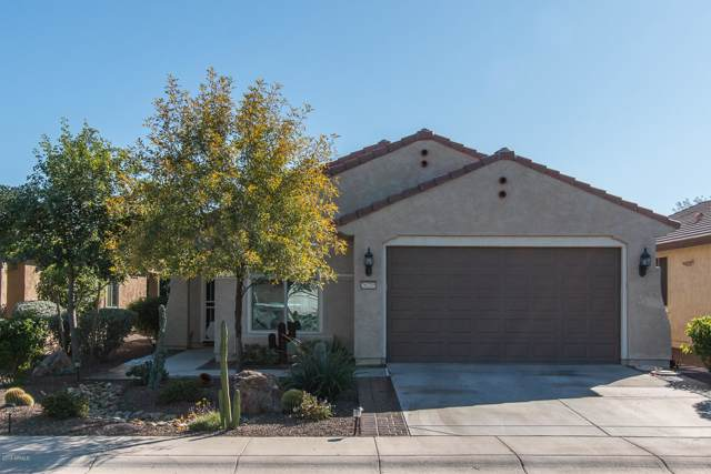 26235 W Via Del Sol Drive, Buckeye, AZ 85396 (MLS #6013894) :: Long Realty West Valley