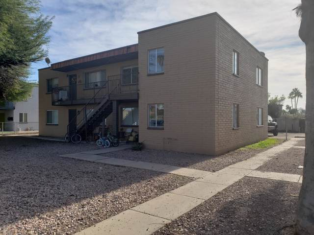 867 W Ray Road, Chandler, AZ 85225 (MLS #6013896) :: The Property Partners at eXp Realty