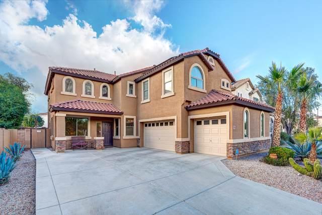 13486 N 177TH Drive, Surprise, AZ 85388 (MLS #6013898) :: The Laughton Team