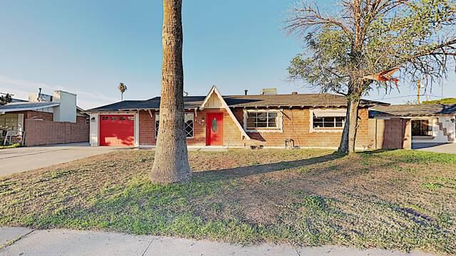 4150 W Marlette Avenue, Phoenix, AZ 85019 (MLS #6013899) :: The Kenny Klaus Team
