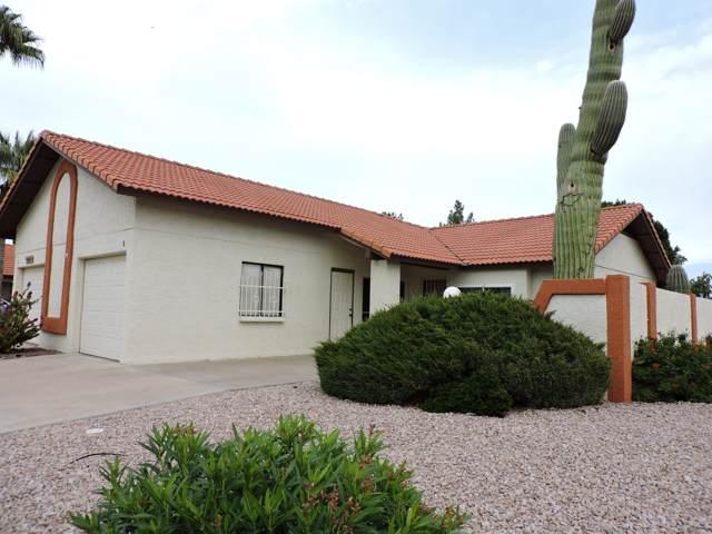 542 S Higley Road #1, Mesa, AZ 85206 (MLS #6013904) :: The Kenny Klaus Team
