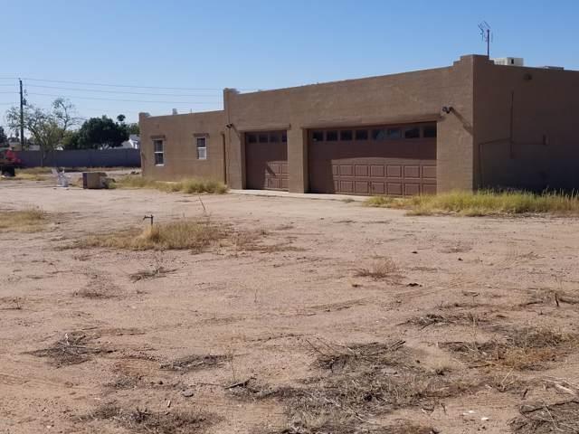 3650 W Sweetwater Avenue, Phoenix, AZ 85029 (MLS #6013909) :: Team Wilson Real Estate