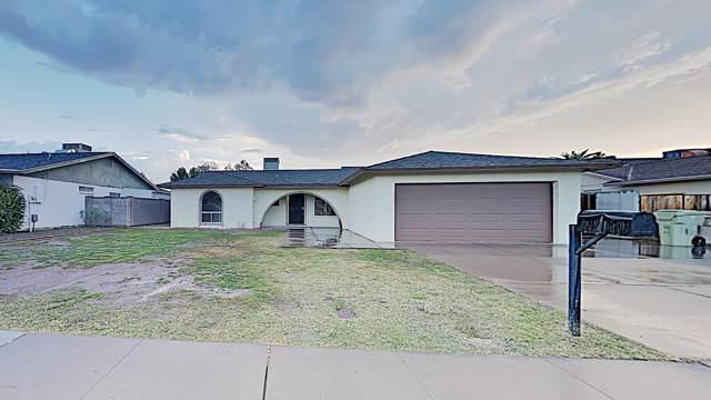 5015 W Mercer Lane, Glendale, AZ 85304 (MLS #6013913) :: Devor Real Estate Associates