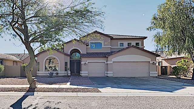 14249 W Sierra Street, Surprise, AZ 85379 (MLS #6013914) :: Kortright Group - West USA Realty