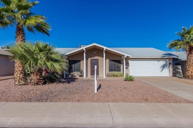 4216 E Winnetka Drive, Phoenix, AZ 85044 (MLS #6013919) :: Lucido Agency