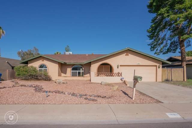 4002 W Rue De Lamour Avenue, Phoenix, AZ 85029 (MLS #6013921) :: Team Wilson Real Estate
