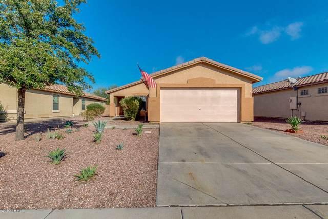 24992 W Dove Trail, Buckeye, AZ 85326 (MLS #6013922) :: Team Wilson Real Estate