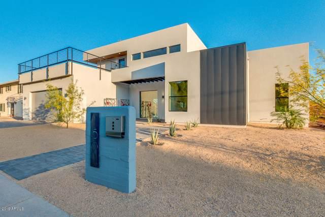 1501 E Las Palmaritas Drive, Phoenix, AZ 85020 (MLS #6013926) :: Brett Tanner Home Selling Team