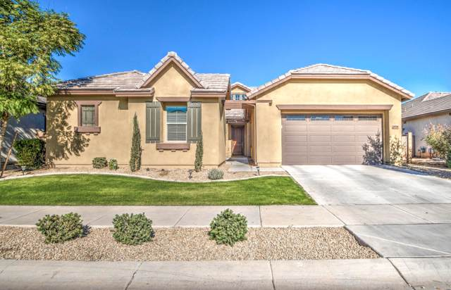 19708 E Walnut Road, Queen Creek, AZ 85142 (MLS #6013927) :: Revelation Real Estate