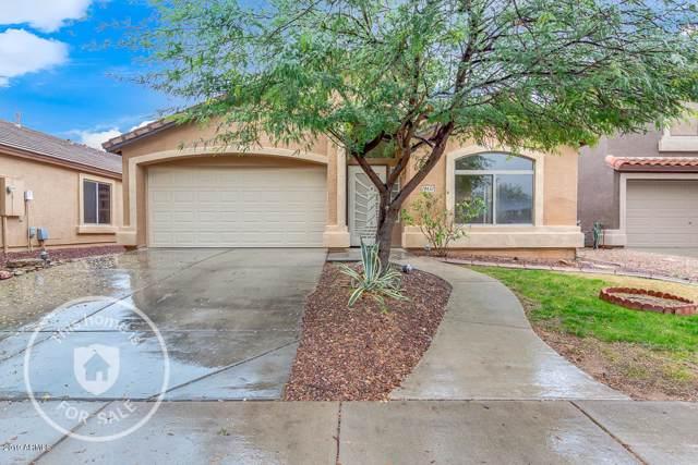 29432 N Rosewood Drive, San Tan Valley, AZ 85143 (MLS #6013928) :: The Kenny Klaus Team