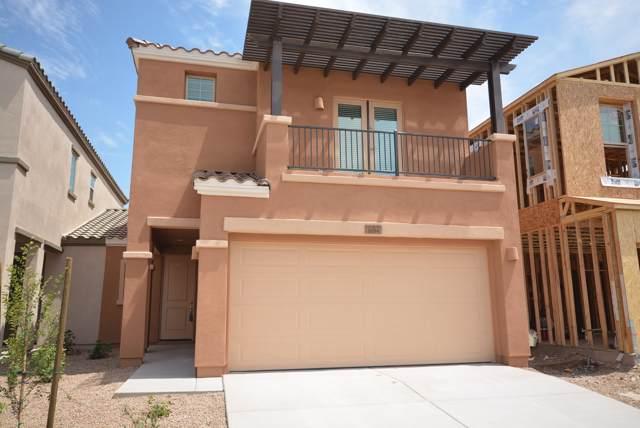 1622 W Redwood Lane, Phoenix, AZ 85045 (MLS #6013929) :: Lucido Agency
