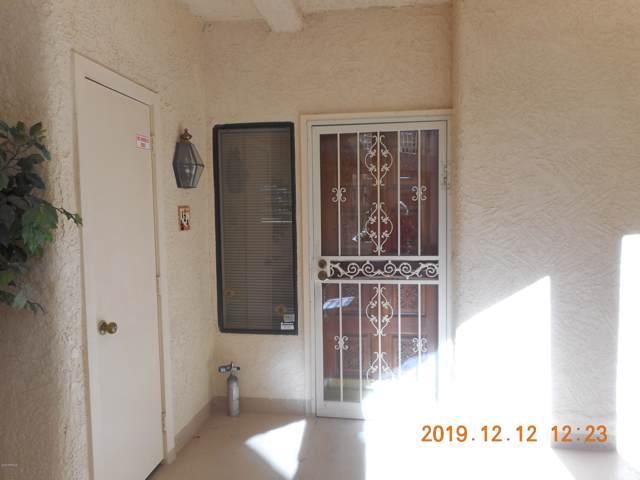 19400 N Westbrook Parkway #124, Peoria, AZ 85382 (MLS #6013932) :: Homehelper Consultants