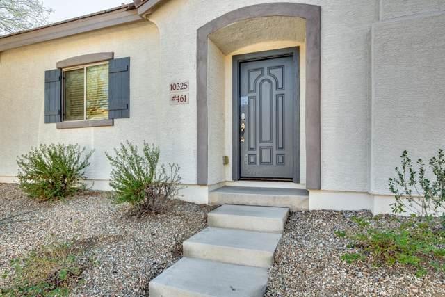 10325 W Sands Drive #461, Peoria, AZ 85383 (MLS #6013933) :: The Kenny Klaus Team