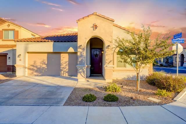 1018 W Ivyglen Street, Mesa, AZ 85201 (MLS #6013939) :: Lux Home Group at  Keller Williams Realty Phoenix