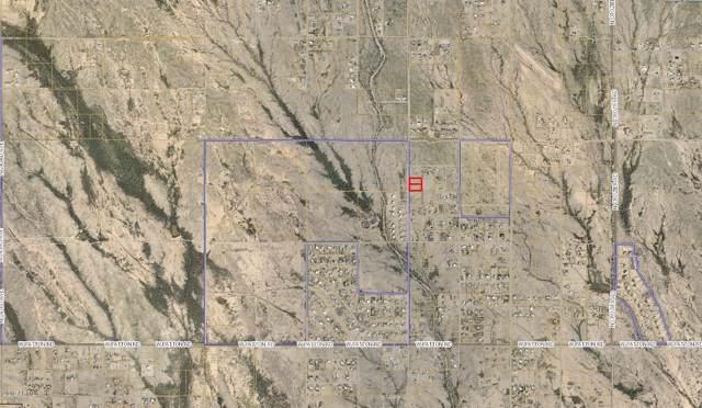 XX N 227th Avenue, Wittmann, AZ 85361 (MLS #6013942) :: The Kenny Klaus Team