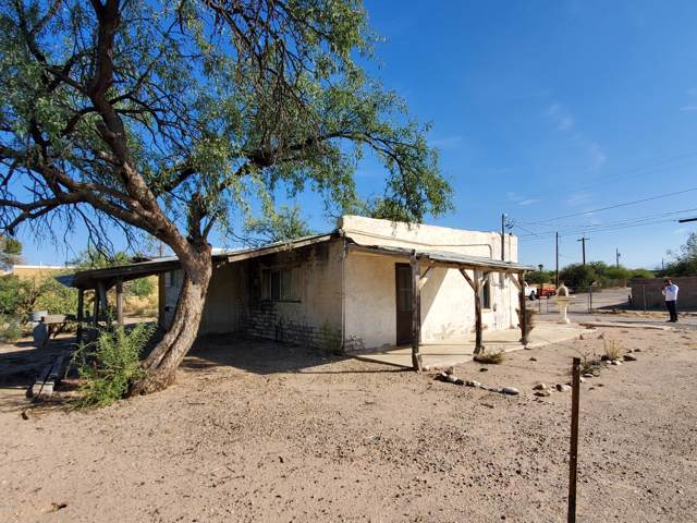 4060 S Manning Lane, Tucson, AZ 85714 (MLS #6013947) :: The W Group