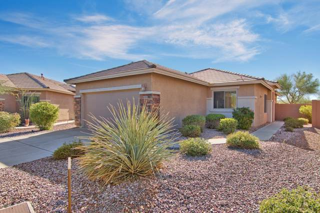 40108 N Bell Meadow Court, Anthem, AZ 85086 (MLS #6013948) :: The W Group